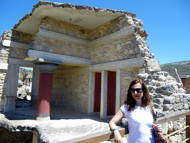 Creta Knossos