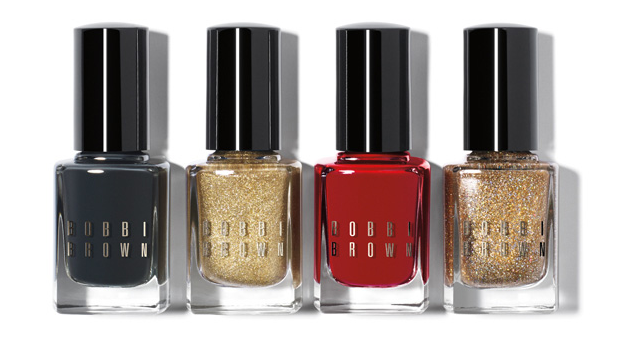 Bobbi Brown Old Hollywood Collection Christmas 2013