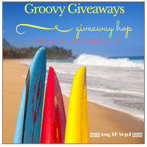 Groovy Giveaways 8/17-9/7