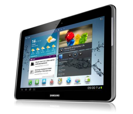 Prezzi e date di vendita dei nuovi Samsung Galaxy Tab 2