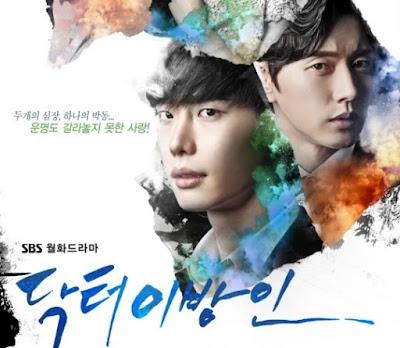 Biodata Pemain Drama Korea Doctor Stranger
