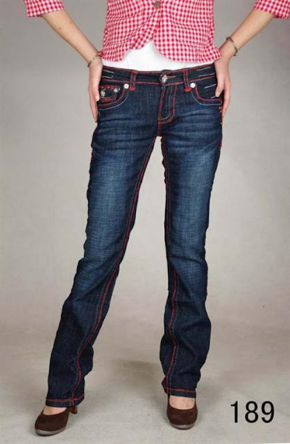 Jeans For Slim Women