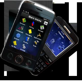 Nokia buys Smartphone OS for feature phones
