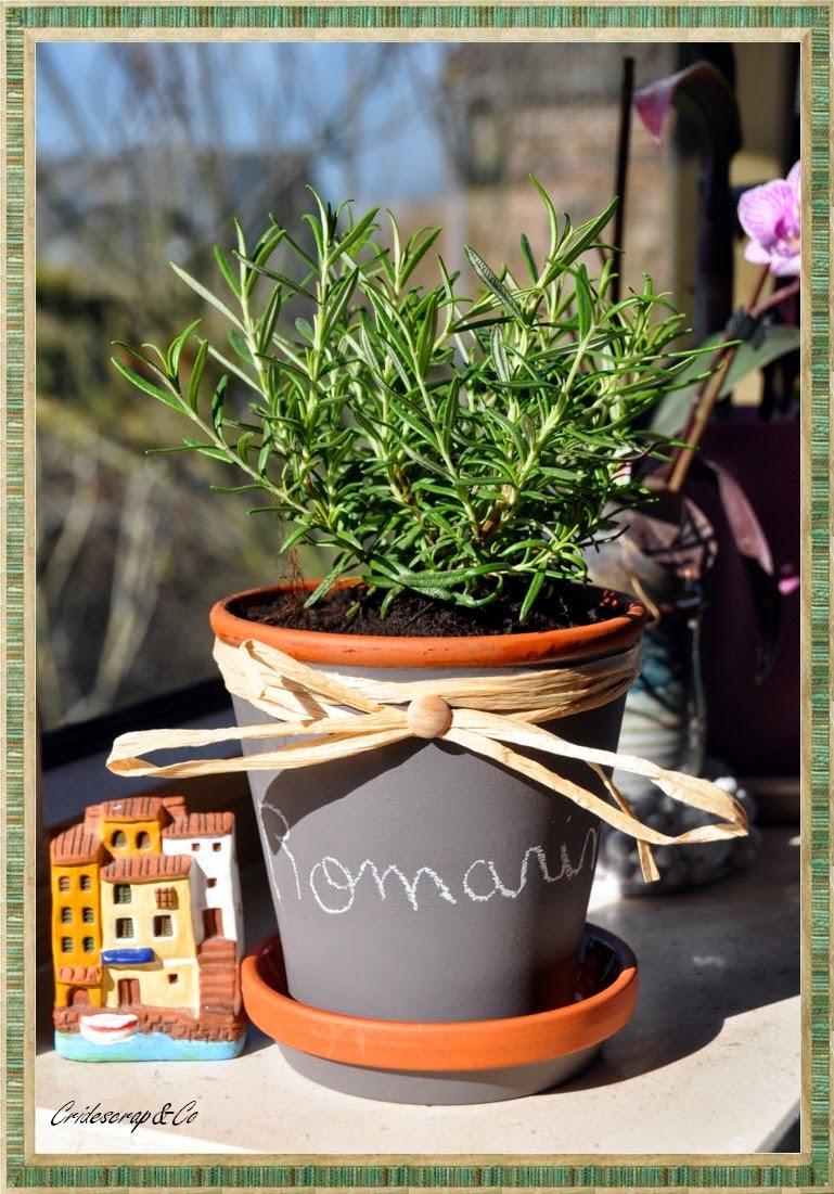 Pot herbes aromatiques pot herbe aromatique sur - Herbes aromatiques en pot ...