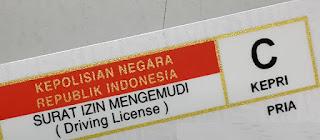 Sebentar Lagi Perpanjang SIM Dapat Dilakukan Secara Online