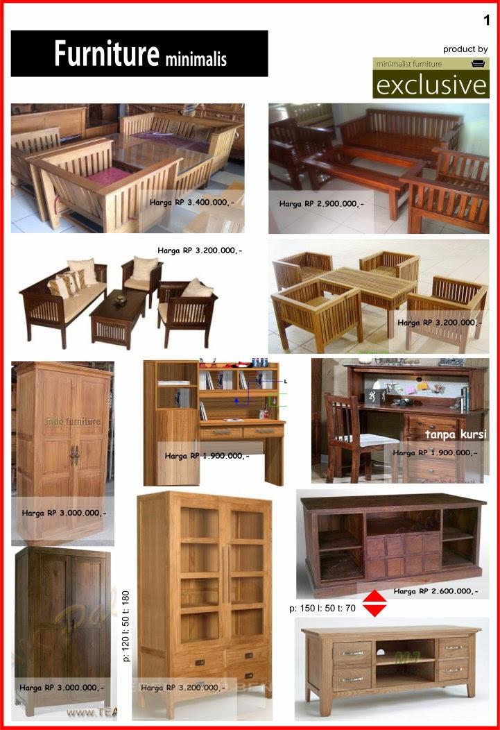 Indonesia Furniture Contoh Desain Untuk Sementara Belum Menerima