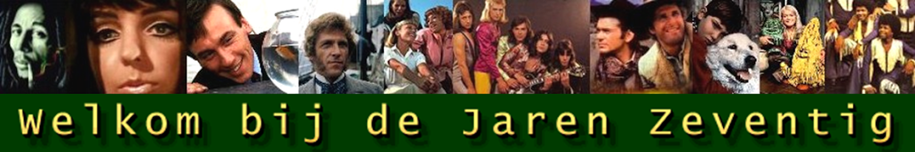 Welkom bij de Jaren Zeventig ( jaren 70 )