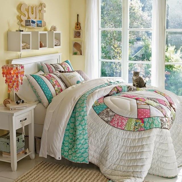 Ideas para pintar dormitorios de ni as colores en casa - Colores para habitacion ...