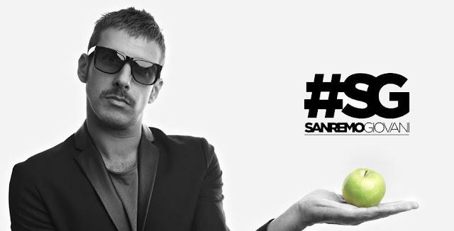 Sanremo giovani 2016 - Francesco Gabbani - Amen