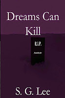 4 star book- Dreams can Kill