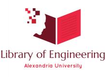 مكتبة كلية الهندسة