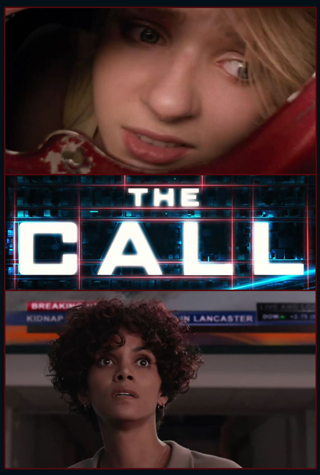 The Call 2013 Full movie watch Live online free