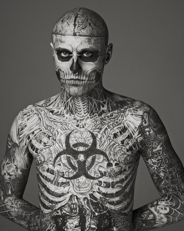 Tatouage Tribal Épaule Homme - Tatouage Tribal Epaule Modèle Tatouage