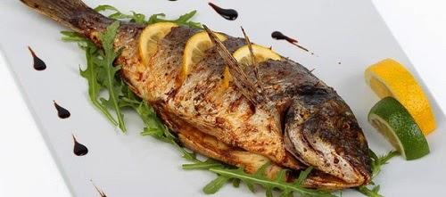 ConsuMare Giusto: quando il pesce è sostenibile, grazie alla rete.