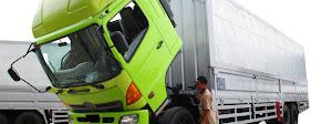 Informasi Logistics