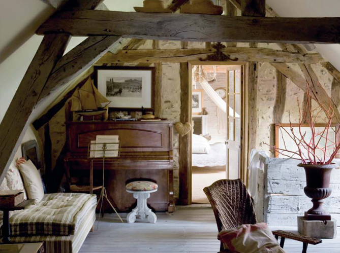 Home Styles Country Home Style