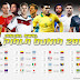 Jadual Perlawanan Piala Dunia 2014