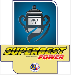 superbest power piala fa 2016