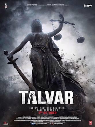 Talvar 2015 Hindi Full Movie