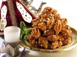 حلويات رمضان 2013:طريقة تحضير شباكية البشنيخة لذيذة وبمكونات بسيطة وغير مكلفة بالصور