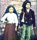 Beatos Francisco e Jacinta