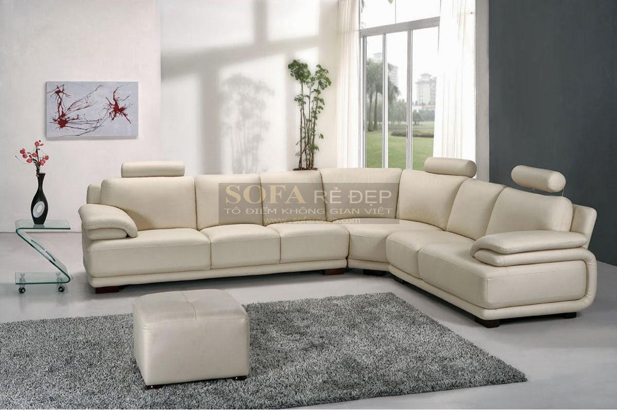 Sofa cao cấp 025