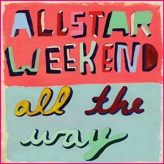 Allstar Weekend - James (Never Change) Lyrics