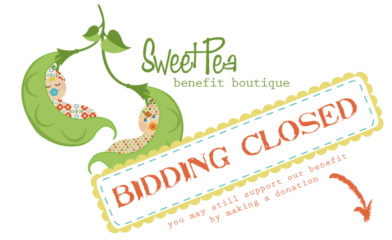 Sweet Pea Benefit Boutique