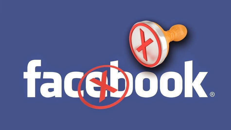 Deleted Your Facebook Account Permanently