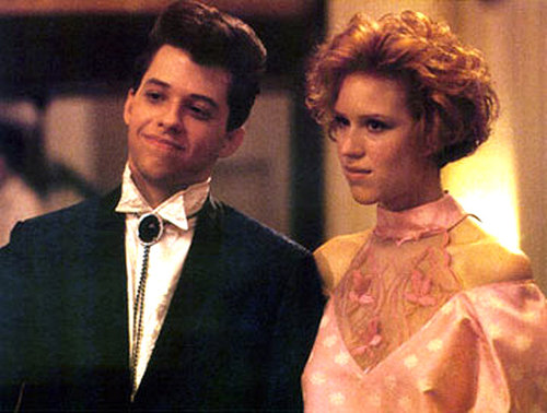 Mostly Movies: Pretty in Pink Movie Review