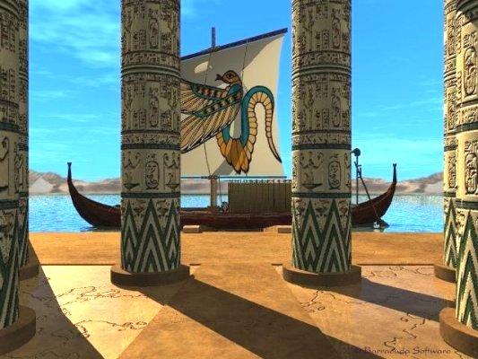 Egipatska umetnost - Page 4 Ancient+Egypt+-+%252879%2529