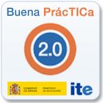 ETIQUETA BUENAS PRÁCTICAS 2.0