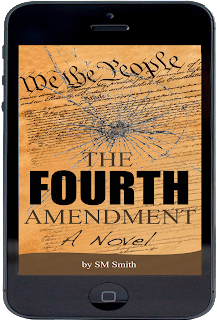 The Fourth Amendment by SM Smith – Review + Giveaway