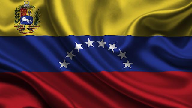 Bandera de Venezuela Fondos de Pantalla de Banderas de America