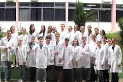 Semana Acadêmica de Biomedicina