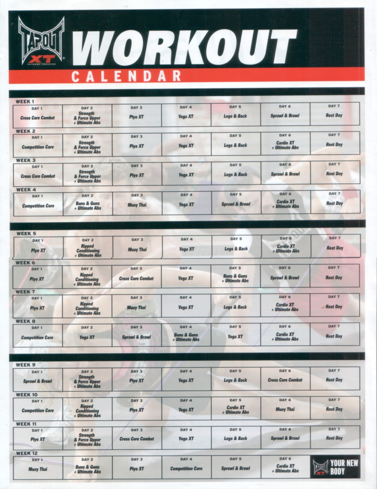 fitness body beast tapout xt 231 x 300 jpeg 20kb tapout xt workout all ...
