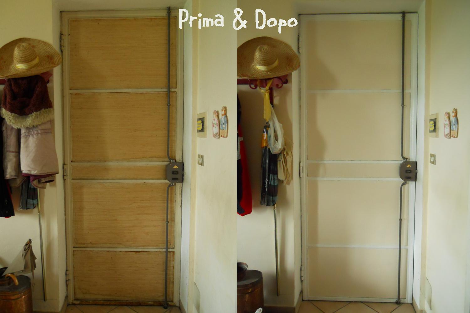La vita puzza porta d 39 ingresso for Porta d ingresso coloniale olandese