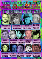Steven Scaffardi, The Drought, Stand Up Comedy, Stand Up Comedian, Comedian, Comedy, Lad Lit, Chick lit for men, funny books,
