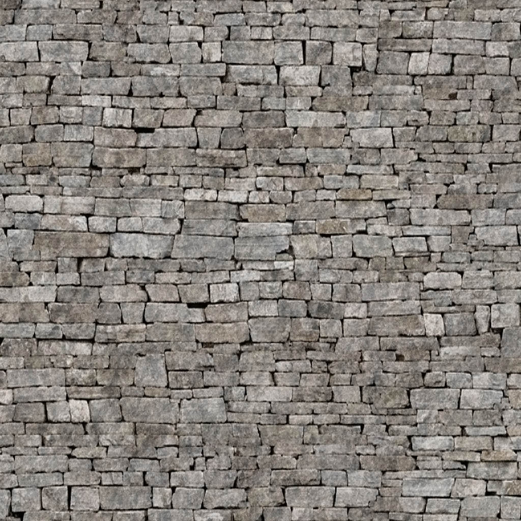 High Resolution Textures: Stone