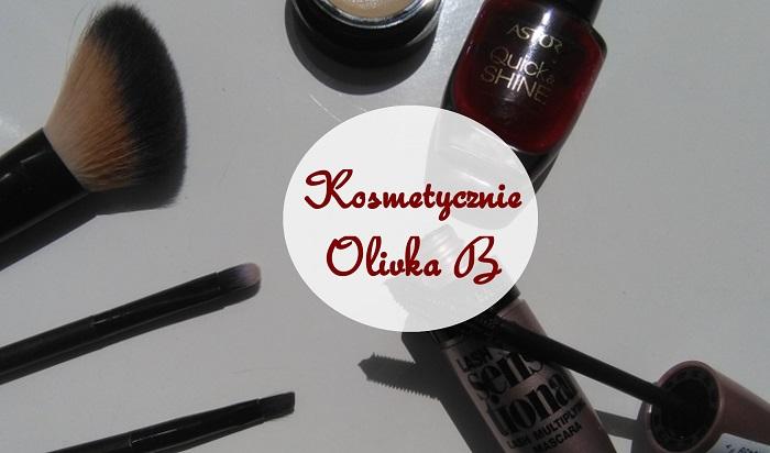 Kosmetycznie Olivka B.