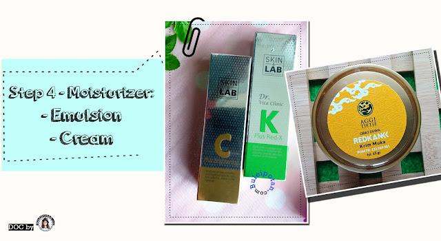 Pelembab+wajah,moisturizer