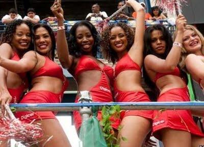 Cheerleader 12 Boob