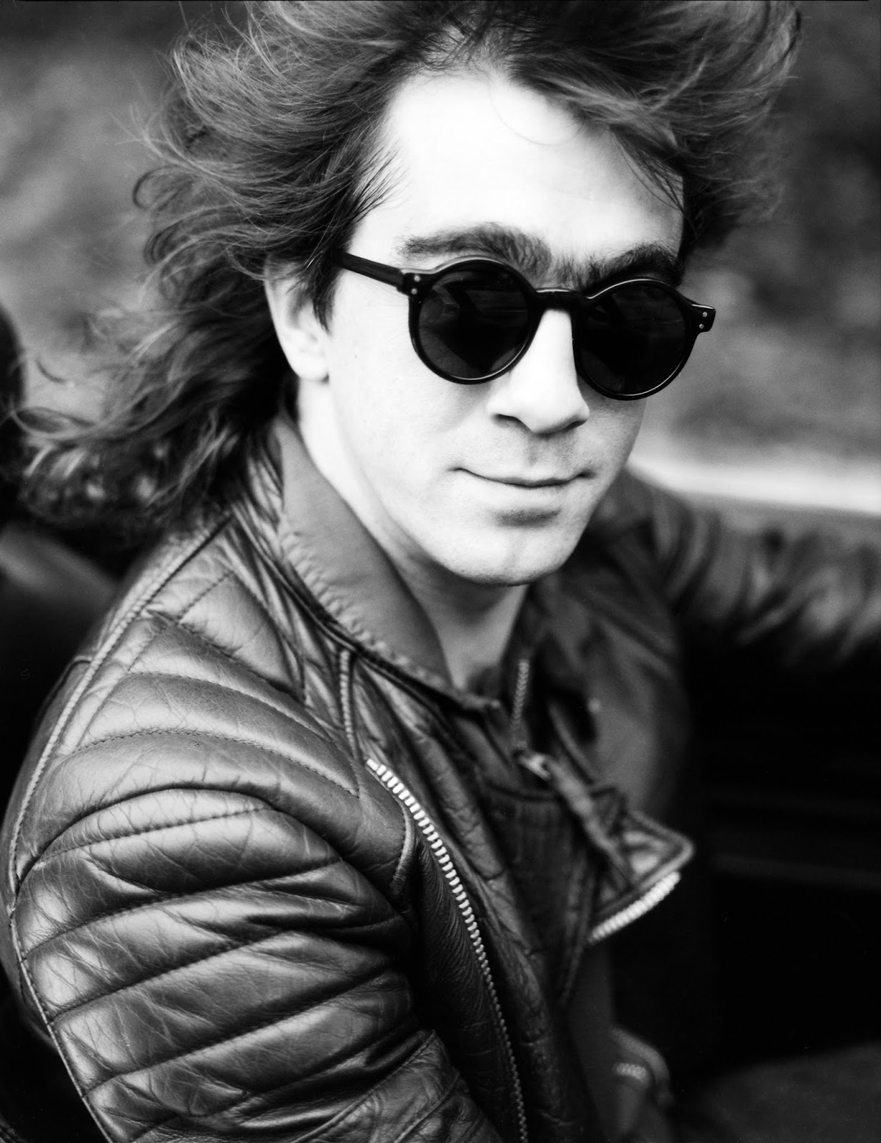 Bill Berry Net Worth