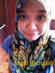 sarah aisyah :)