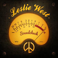 Leslie West's Soundcheck