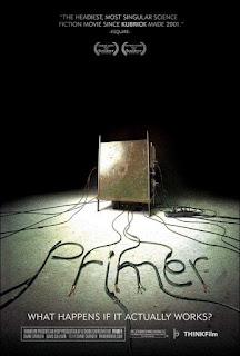 Primer (2004) Online