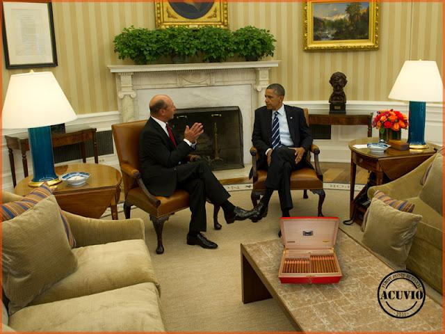 Funny photo Traian Basescu Marele Licurici