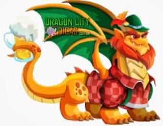 Dragão Bávaro