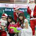 Tưng bừng Noel cùng FPT Telecom phía Nam