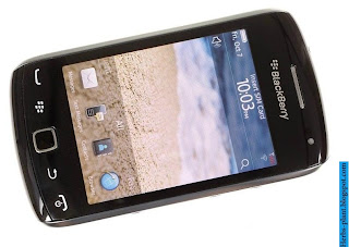 Blackberry Curve 9380 - صور موبايل بلاك بيرى كيرف 9380